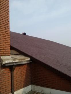 루프코트 (교회지붕)